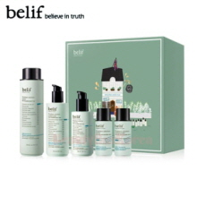 BELIF Problem Solution House Set 5items [Monthly Limited - January]